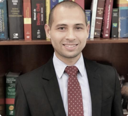 Dr. Dimas Santiago de Oliveira